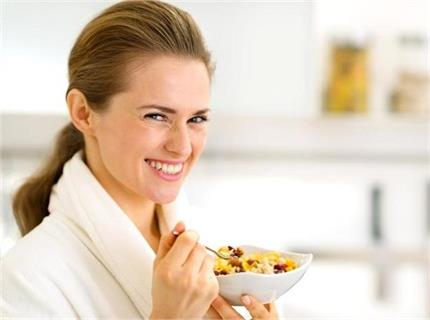 दिनभर रहना है Energetic तो खाएं ये 7 सुपरफूड
