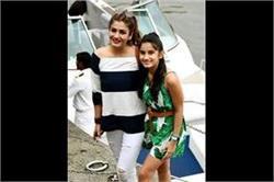 13 साल की हुईं रवीना की बेटी,  इस अंदाज में सेलिब्रेट किया बर्थ डे