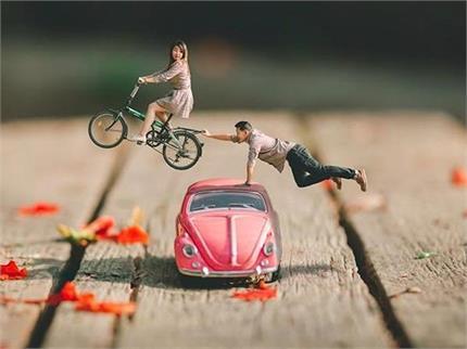 Pre-Wedding फोटोशूट को स्पैशल बना देंगे ये आइडिया