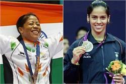 भारत की इन महिलाओं ने ओलंपिक पदक जीतकर रोशन किया देश का नाम