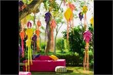 Wedding Decor: बिना फूलों के इस तरह बनाएं शादी की डैकोरेशन...
