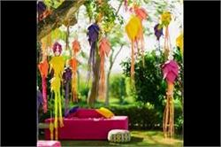 Wedding Decor: बिना फूलों के इस तरह बनाएं शादी की डैकोरेशन को खास