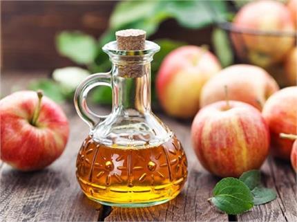 वजन कम करना है तो यूं करें सेब के सिरके का सेवन