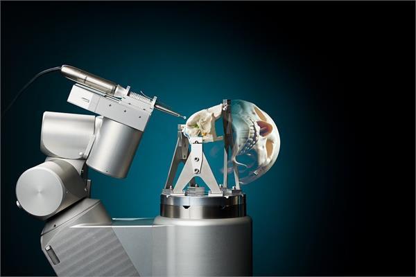 अब सुरक्षित तरीके से की जा सकेगी खोपड़ी की सर्जरी, तैयार हुआ पहला ऑटोमेटिड स्कल ड्रिलिंग रोबोट