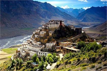 कम पैसों में देखें विश्व का सबसे ऊंचा गांव, खूबसूरती भी है लाजवाब