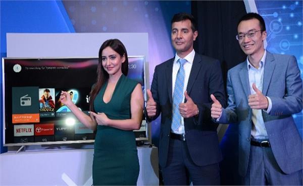भारत में लांच हुए iFFALCON के तीन नए स्मार्ट टीवी