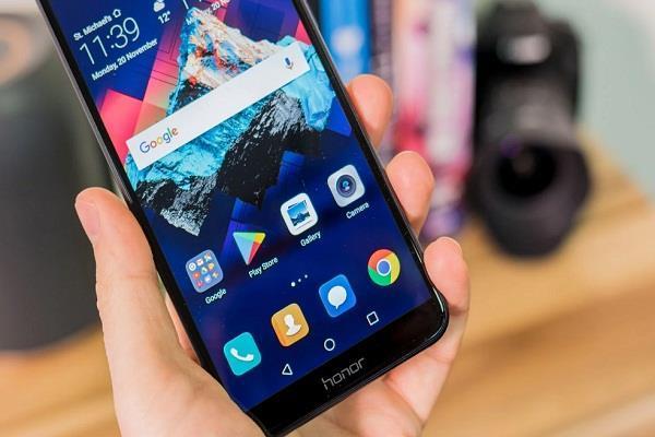 Honor ने अपने इस शानदार स्मार्टफोन के लिए जारी किया एंड्रॉयड 8.0 ओरियो अपडेट