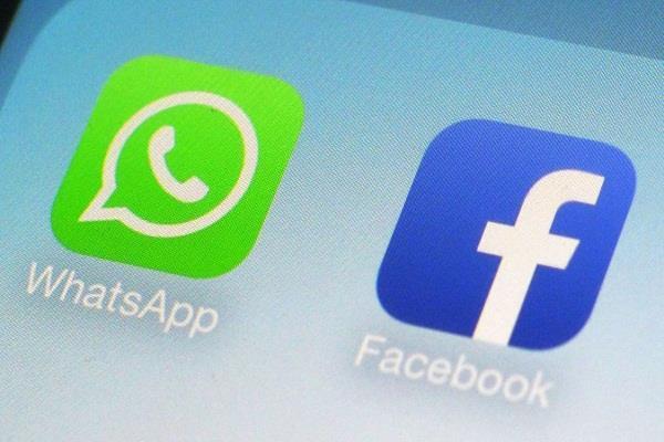 फेसबुक जल्द व्हाट्सएप्प पर दे सकता है विज्ञापनः रिपोर्ट