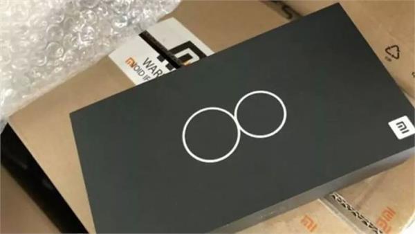 इन-डिस्प्ले फिंगरप्रिंट सेंसर के साथ लैस होगा शाओमी Mi 8 स्मार्टफोन