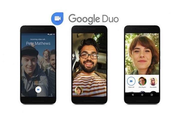 Google Duo में आया नया फीचर, यूजर्स अब कर सकेंगे स्क्रीन शेयर