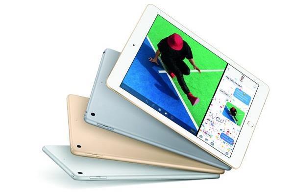 टैबलेट बाजार में एप्पल ने हासिल किया पहला स्थानः रिपोर्ट