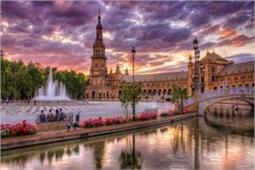 स्पेन का दिल है यह खूबसूरत शहर, घूमने का बाद नहीं करेगा वापिस लौटने का मन