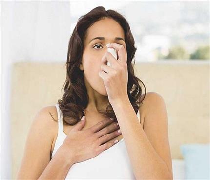 अस्थमा मरीज को इन्हीं 10 गलतियों की वजह से आता है अटैक
