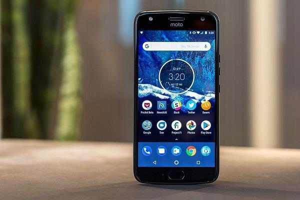 मोटोरोला ने अपने इस शानदार स्मार्टफोन के लिए जारी किया एंड्रॉयड Oreo अपडेट