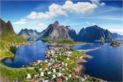 खूबसूरत ही नहीं, ये हैं दुनिया के 5 सबसे खुशहाल देश
