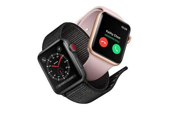 Apple Watch Series 3 की प्री-बुकिंग भारत में शुरु, बिना फोन के भी कर सकेंगे कॉल
