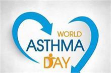 World Asthma Day: दमा के मरीजों को कैसे करनी चाहिए खुद की...