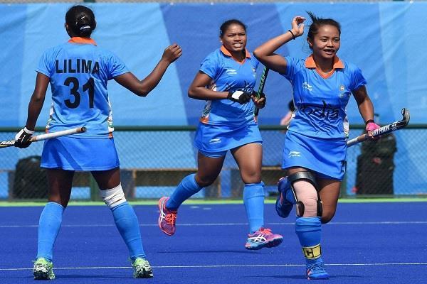 india beat china