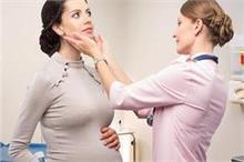 थायराइड गर्भावस्था में शिशु और मां दोनों के लिए है खतरनाक,...