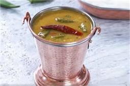 Bhindi Sambar देख बढ़ जाएगी आपकी भूख