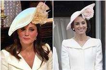 प्रिंस हैरी की शादी में केट मिडलटन ने रिपीट की Pale Yellow...