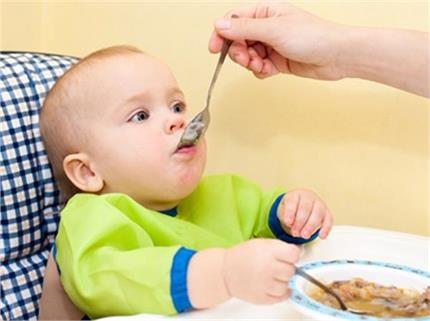 6 महीने के बच्चे की डाइट में जरूर शामिल करें यें चीजें