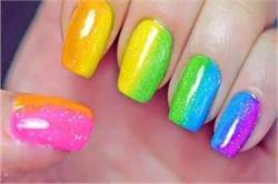 पार्टी या फंक्शन में स्टाइलिश लुक के लिए ट्राई करें ये Bright Nail Paints