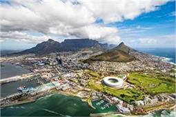 टूरिस्ट के दिलों पर राज करता है यह खूबसूरत शहर South Africa