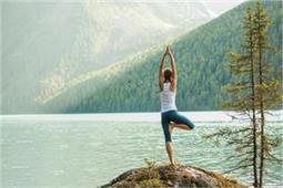 विश्व योग दिवस: देश-विदेश की इन 7 जगहों पर लें योग के साथ घूमने का मजा