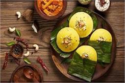 इडली खाने के शौकीन घर पर बनाएं Kanchipuram Idli