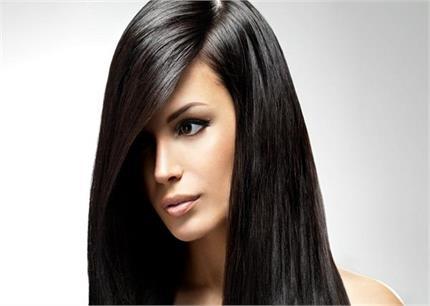 हेयर कलर से नहीं, इस घरेलू नुस्खे से बालों को बनाए काला