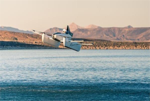 अा गई उडने वाली कार, नहीं पड़ेगी लाइसेंस की जरूरत