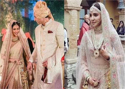 सब्यसाची कलैक्शन की दीवानी है ये दीवाज, शादी के लिए सिर्फ इसी डिजाइनर...