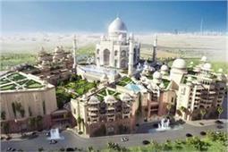 हूबहू ताजमहल की तरह दिखती है ये 5 इमारतें, खूबसूरती देखते ही रह जाएंगे आप