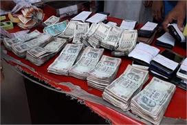 सट्टा बाजार का आंकलन : भाजपा की 63-66 सीटों का आ रहा है भाव!