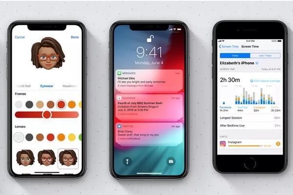 एप्पल ने रिलीज़ किया iOS 12 का पहला पब्लिक बीटा वर्जन, ऐसे करें डाउनलोड