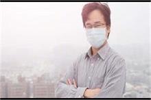 बढ़ते Air Pollution में कैसे रखें अपने फेफड़ों,आंखों व...