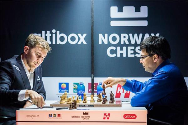 altibox norway chess 2018