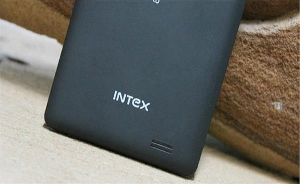 अब Intex भी लाएगी फुल व्यू डिस्प्ले वाला स्मार्टफोन, टीजर से हुअा खुलासा