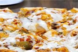 घर पर तंदूरी पनीर पिज़्ज़ा बनाना है बेहद आसान