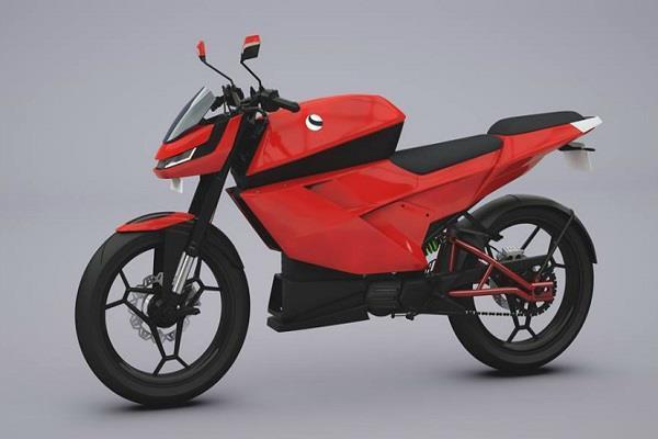 30 मिनट की चार्जिंग पर 200 km चलेगी यह भारतीय इलैक्ट्रिक बाइक
