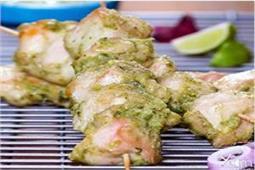 लाजवाब स्वाद से भरा मुर्ग मलाई कबाब