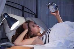 इन 7 कारणों से महिलाओं की नींद नहीं हो पाती पूरी