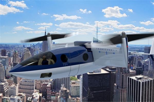 हैलीकॉप्टर से 3 गुना कम समय में मंजिल तक पहुंचाएगी VTOL एयरटैक्सी