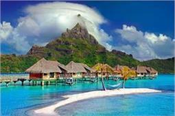 किसी विदेशी आइलैंड से कम खूबसूरत नहीं भारत के ये 8 द्वीप, जरूर जाएं घूमने