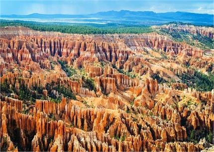 Natural Wonder: प्राकृतिक तरीके से बनी इस जगह को आप भी देखकर हो...