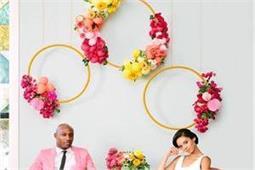 Evergreen! शादी में इन यूनिक और डिफरेंट स्टाइल से करें फ्लावर डैकोरेशन