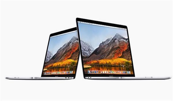 लेटैस्ट प्रोसैसर्स के साथ Apple लाई नई MacBook Pro