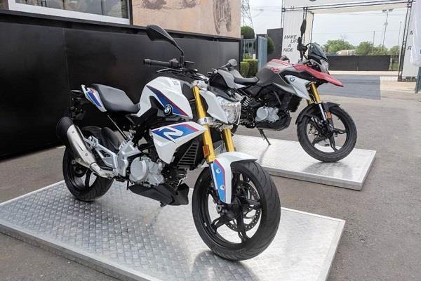 लंबे इंतजार के बाद BMW ने भारत में लांच की ये दो बाइक्स