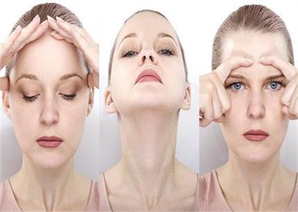 सिर्फ चेहरे का फैट ही नहीं, इसलिए भी करनी जरूरी है Facial Exercises